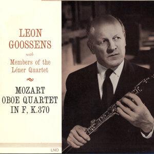 Leon Goossens with Members Of The Lener Quartet 歌手頭像