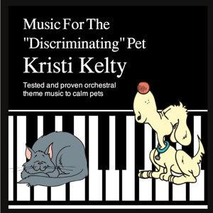 Kristi Kelty 歌手頭像