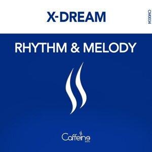 X-Dream USA 歌手頭像