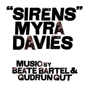 Myra Davies / Beate Bartel / Gudrun Gut 歌手頭像