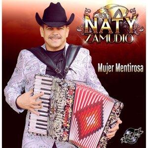 Naty Zamudio 歌手頭像