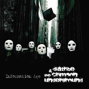 Diatribe, The Crimson Underground 歌手頭像
