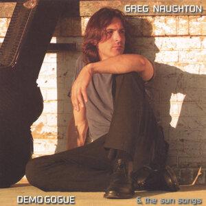 Greg Naughton 歌手頭像