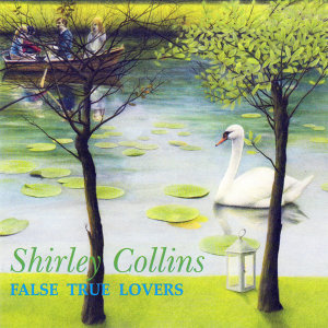 Shirley Collins, Dolly Collins 歌手頭像