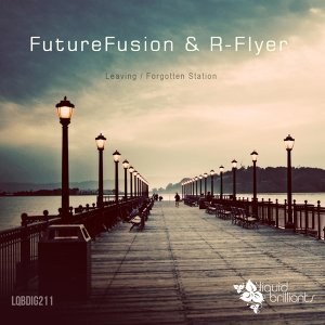 FutureFusion, R-Flyer 歌手頭像