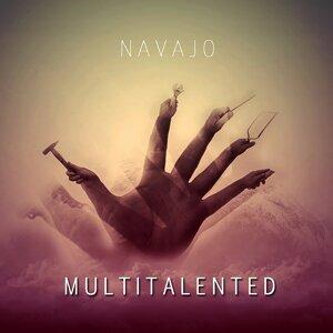 Navajo. 歌手頭像