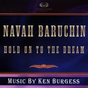 Navah Baruchin 歌手頭像