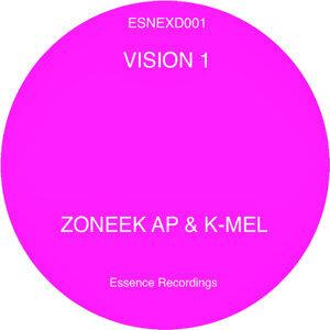 K-MEL & Zoneek Ap 歌手頭像