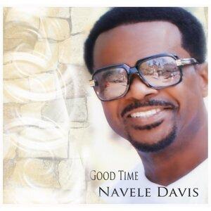 Navele Davis 歌手頭像