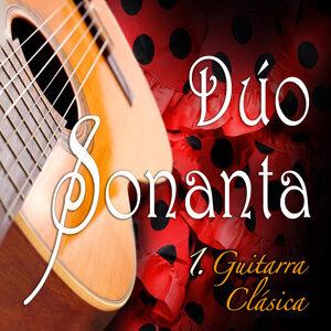 Dúo Sonanta 歌手頭像