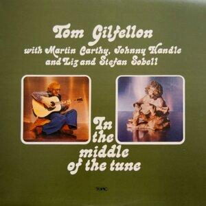 Tom Gilfellon 歌手頭像