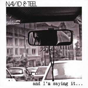 Navid&Teel 歌手頭像