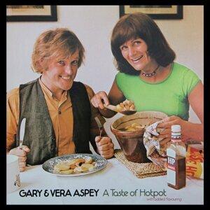 Gary Aspey, Vera Aspey 歌手頭像