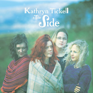 Kathryn Tickell, The Side 歌手頭像