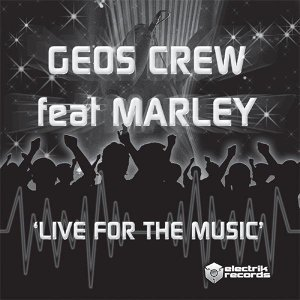 Geos Crew, Marley 歌手頭像