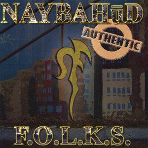 Naybahud F.O.L.K.S 歌手頭像
