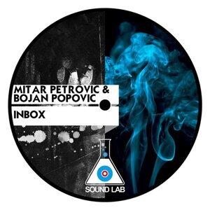 Mitar Petrovic, Bojan Popovic 歌手頭像