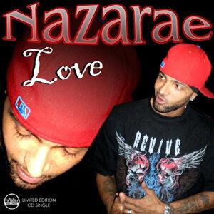 Nazarae 歌手頭像