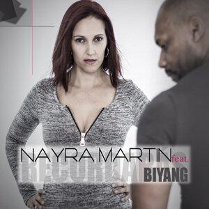 Nayra Martín 歌手頭像