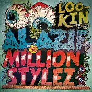 Al Azif, Million Stylez 歌手頭像