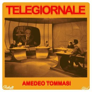 Amedeo Tommasi 歌手頭像