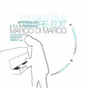 Marco Di Marco 歌手頭像