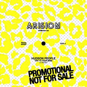 Hudson People
