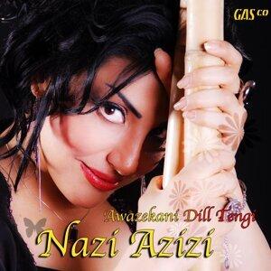 Nazi Azizi 歌手頭像