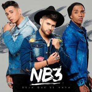NB3 歌手頭像