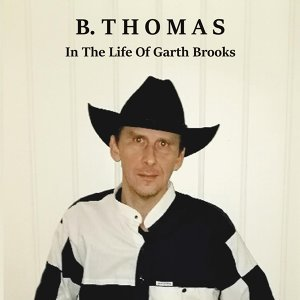 B. Thomas 歌手頭像