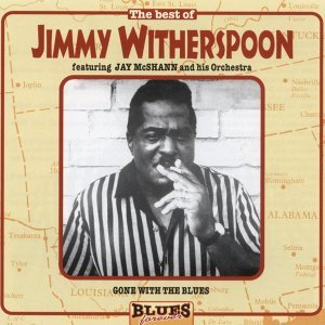 Jimmy Witherspoon, Jay Mc Shann 歌手頭像