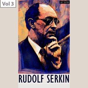 Rudolf Serkin, Adolf Busch, Pablo Casals 歌手頭像