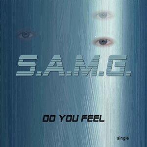 S.A.M.G. 歌手頭像