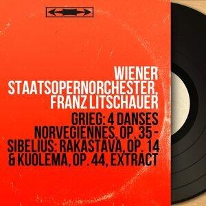 Wiener Staatsopernorchester, Franz Litschauer 歌手頭像