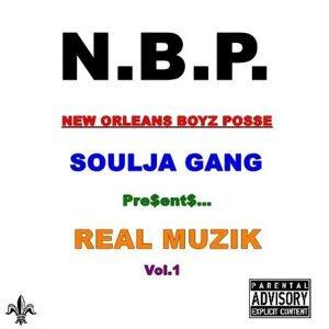 N.B.P. 歌手頭像