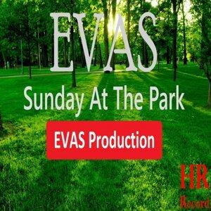 EVAS 歌手頭像