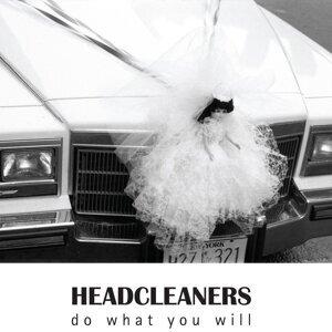 Headcleaners 歌手頭像