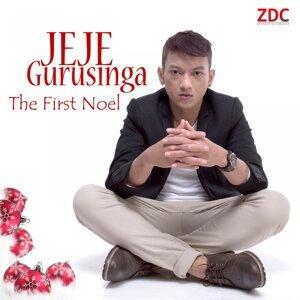 Jeje Gurusinga 歌手頭像