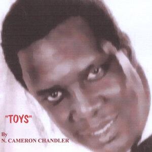 N. Cameron Chandler 歌手頭像