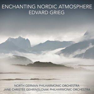 North German Philharmonic Orchestra, Jane Christée Gehrin, Slovak Philharmonic Orchestra 歌手頭像