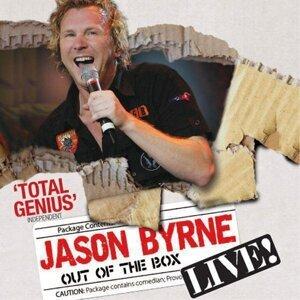 Jason Byrne 歌手頭像