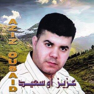 Aziz Ousaid 歌手頭像
