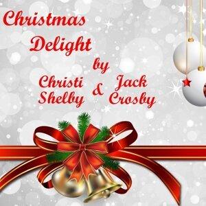 Christi Shelby, Jack Crosby 歌手頭像