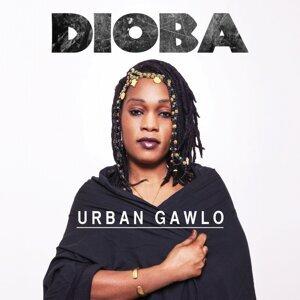 Dioba 歌手頭像