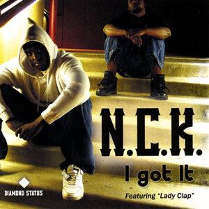 N.C..K 歌手頭像