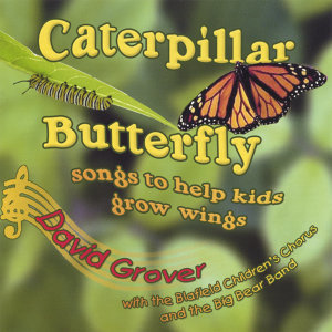 David Grover with the Blafield Children's Chorus 歌手頭像