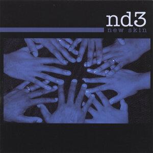 ND3- Inspirational Soul 歌手頭像