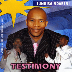 Lungisa Ndabeni 歌手頭像