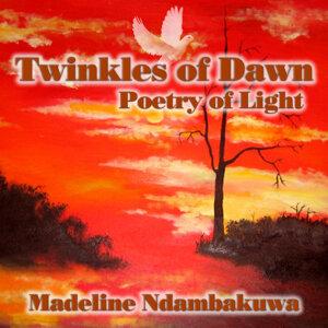 Madeline Ndambakuwa 歌手頭像
