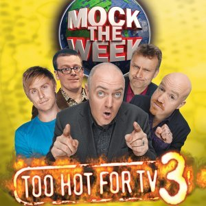 Mock the Week 歌手頭像